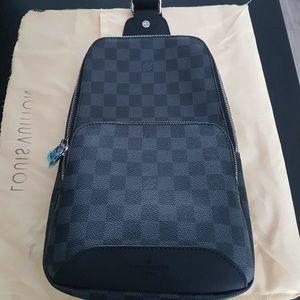 12396615486 Louis Vuitton Bags - Louis Vuitton Avenue Sling Bag